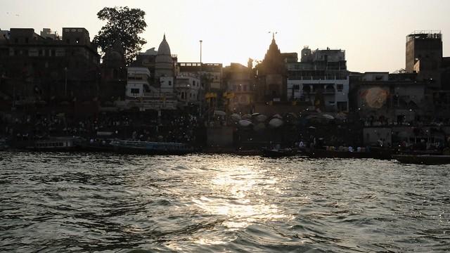 Sea to Source: Ganges Plastics Expedition - Open Explorer