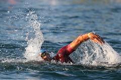 Většině age-group závodníků chybí plavecká síla