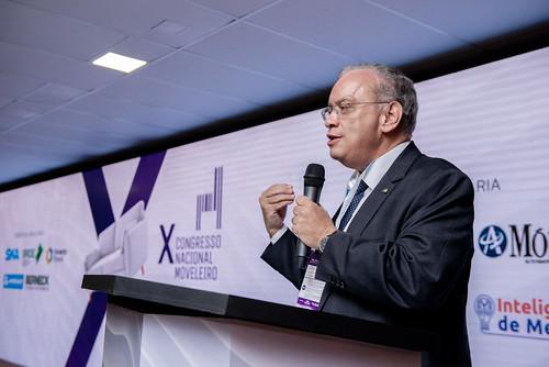 10° Congresso Nacional Moveleiro