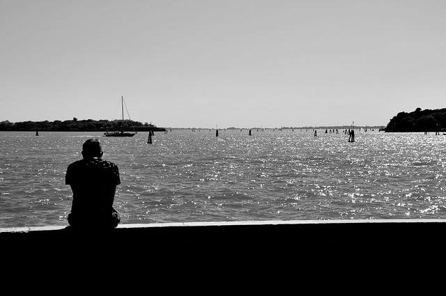riflessioni veneziane