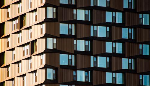 copenhagen denmark dansk danish arkitektur bispebjerg mimersparken mimers parken