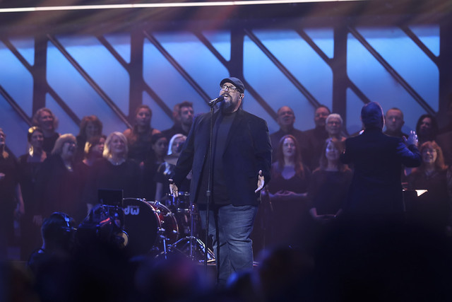49th Dove Awards // Main Show // Big Daddy Weave Performance