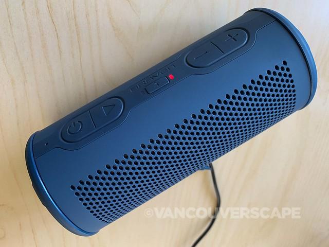 BRAVEN BRV-360 Waterproof speaker