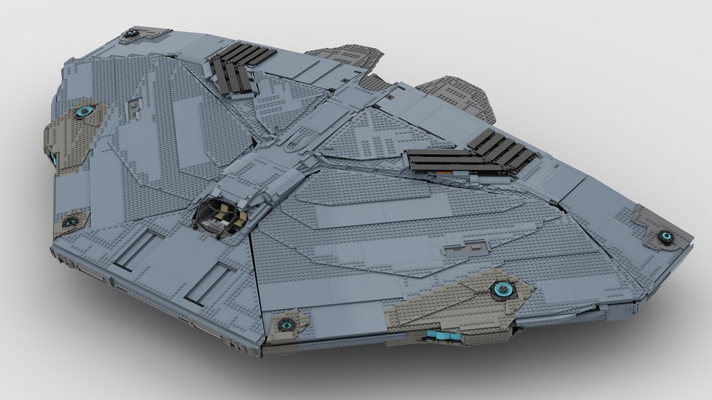 Cobra Mk Iii >> Cobra Mkiii 2 0 Test Well Its Finally Here This Ship Took