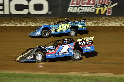 August 31, 2019 - Lucas Oil MLRA