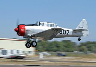 1941 N.A. AT-6A Texan S/n.786536 N56CU