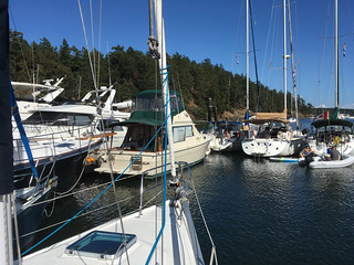 2019 Labour Day Cruise