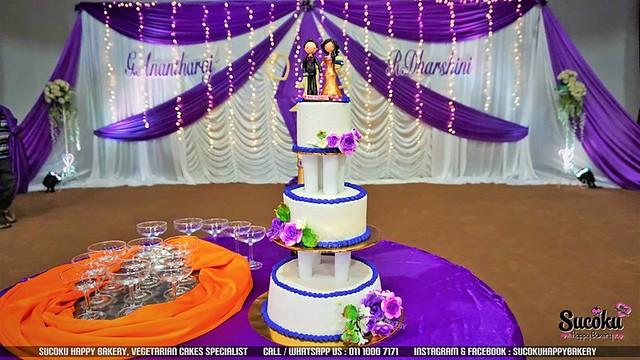 Cake by Sucoku Happy Bakery