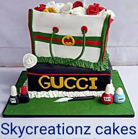 Cake by Skycreations Events International