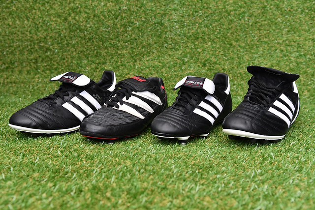 Adidas Classic Boots