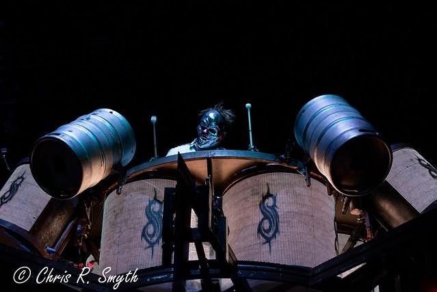 Slipknot 17