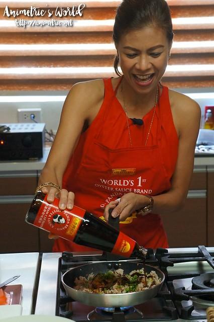 Lee Kum Kee Panda Oyster Sauce