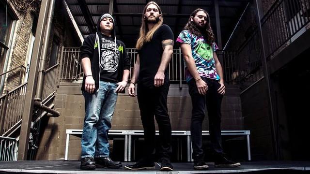 美國技術死金樂團 Rings Of Saturn 預告新專輯 Gidim 並釋出新曲影音 The Husk 1