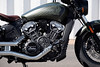 Indian 1133 Scout Bobber Twenty 2020 - 9
