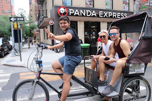 04.WalkToDykeMarch.NYC.29June2019