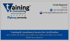ISO Certification Consultants in Haryana India
