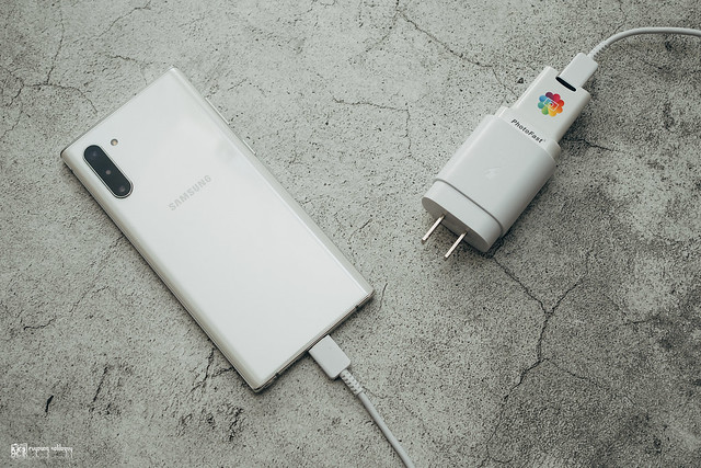 PhotoFast PhotoCube C:備份方塊:小小方塊,便捷備份 | 24