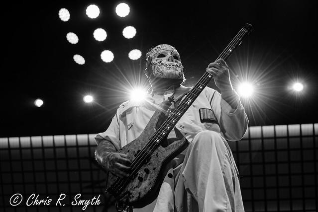 Slipknot 24