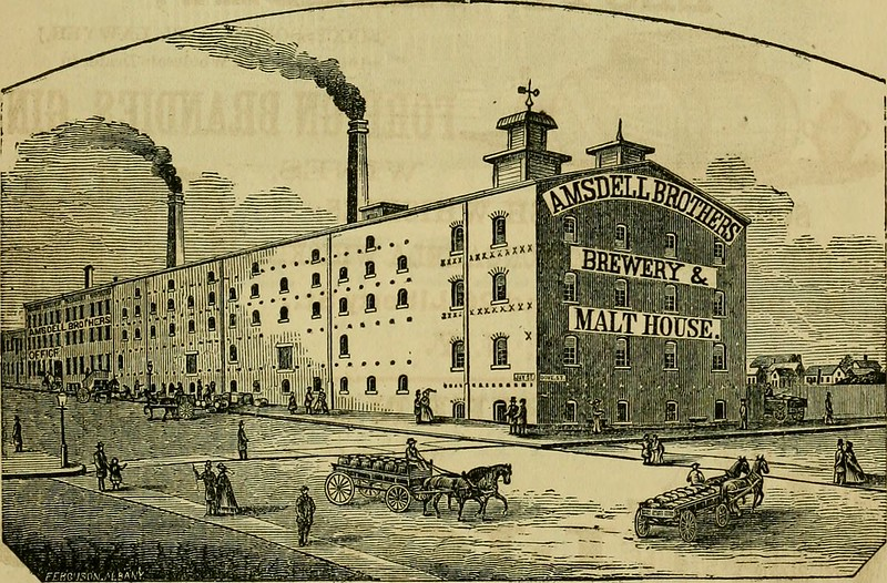 george-amsdell-brewery-1857