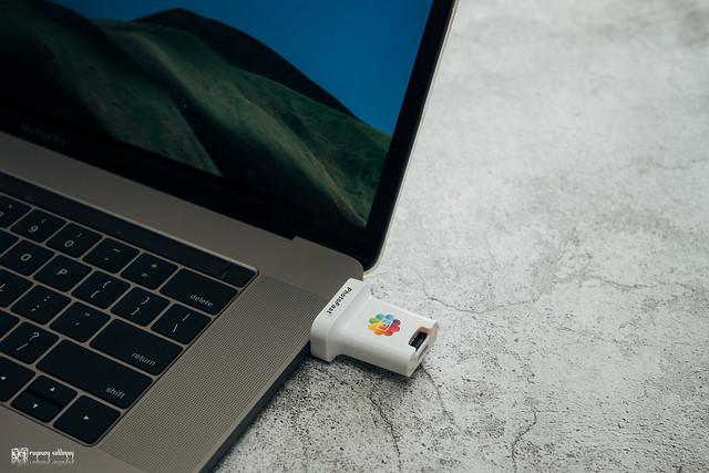PhotoFast PhotoCube C:備份方塊:小小方塊,便捷備份 | 17
