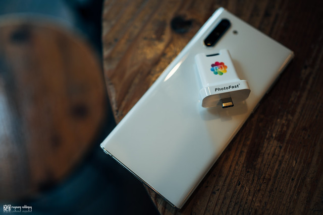 PhotoFast PhotoCube C:備份方塊:小小方塊,便捷備份 | 08