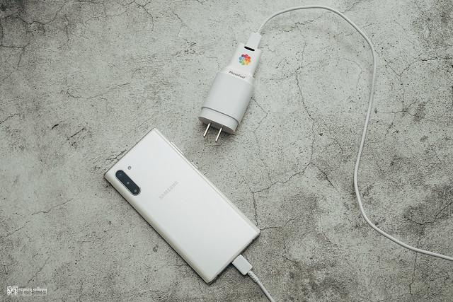 PhotoFast PhotoCube C:備份方塊:小小方塊,便捷備份 | 06