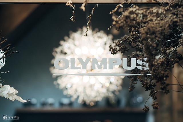 Olympus Plaza 旗艦店 | 02
