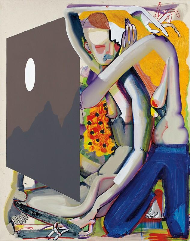 Christina Quarles - Moon (Lez Go Out N' Feel Tha Nite) [2017]