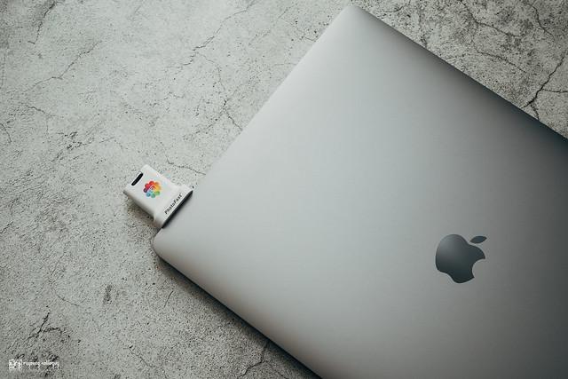 PhotoFast PhotoCube C:備份方塊:小小方塊,便捷備份 | 25