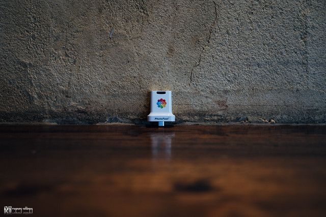 PhotoFast PhotoCube C:備份方塊:小小方塊,便捷備份 | 01