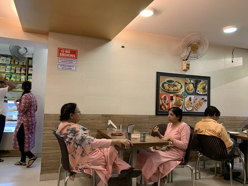 City Hangout - Anupama Sweets, Kailash Colony