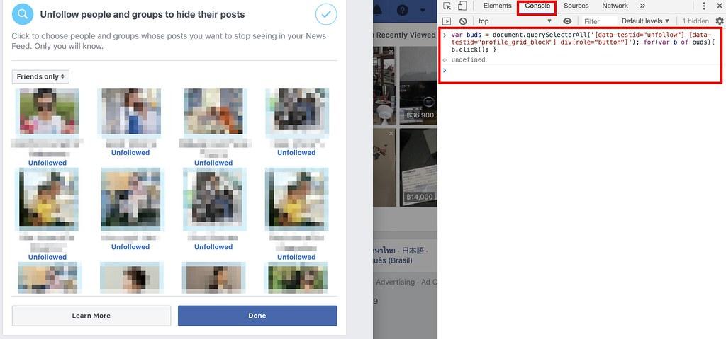 5 ขั้นตอนปรับหน้า Facebook feed ให้แสดงแต่ข่าวจากเพจ ลดโพสดราม่าจากเพื่อน