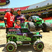 2019 Chiefs Monster Jam Surprise