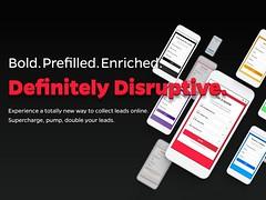 Disruptive Forms