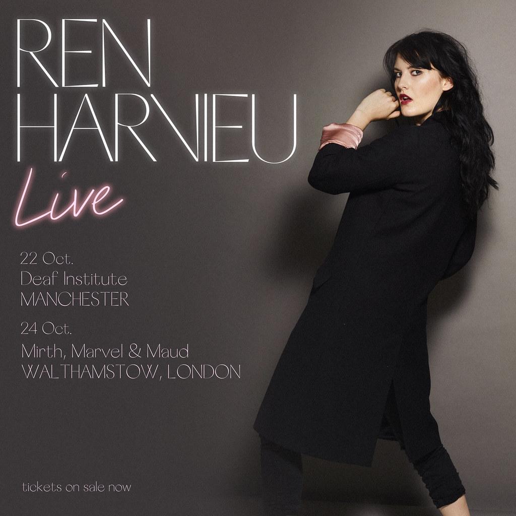 Ren Harvieu_Live Poster_IG_Square