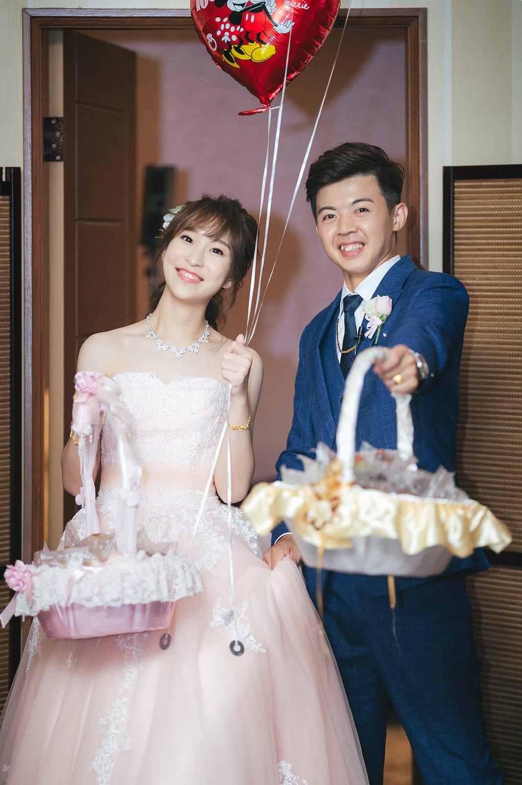 【婚攝】Joe & Emma / 范廚師宴會館