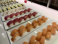 Kaku's Sushi & Seafood Buffet