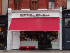 Picture of Ottolenghi, N1 2TZ