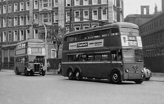 London Transport EXV361 JXN215
