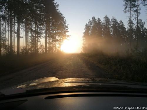 Aamusumu_tyomatka