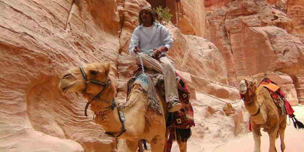 eau-désert-Jordanie-CO2-carburant-liquide
