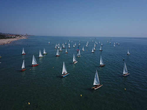 VIII Regata Sant Salvador - Casinet