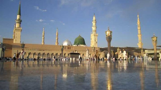 5317 7 Things Every Tourist Must Know Before Visiting Saudi Arabia