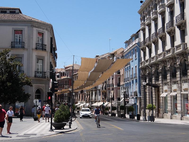 Гранада - Центр