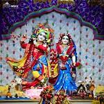 ISKCON Pune NVCC Deity Darshan 04 Sep 2019