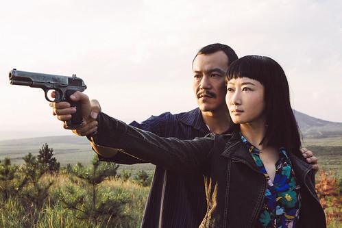 映画『帰れない二人』 ©2018 Xstream Pictures (Beijing) - MK Productions - ARTE France All rights reserved