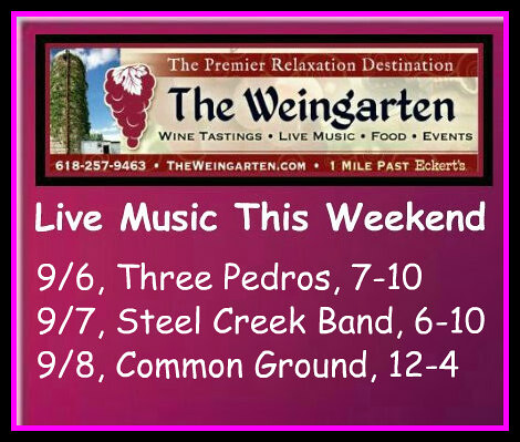Weingarten 9-6-19