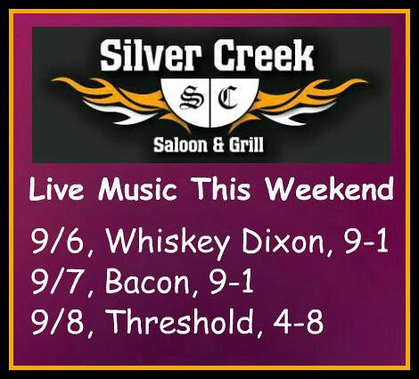 Silver Creek 9-6-19