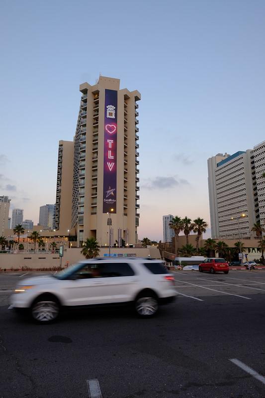 Tel Aviv-Jaffa - 16 mm (24 mm) - f/8 - 1/60 - ISO 640