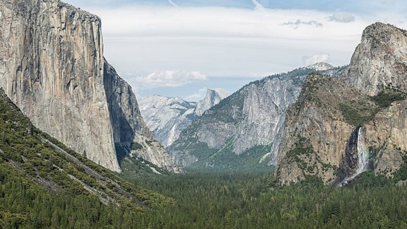 top places to visit in usa